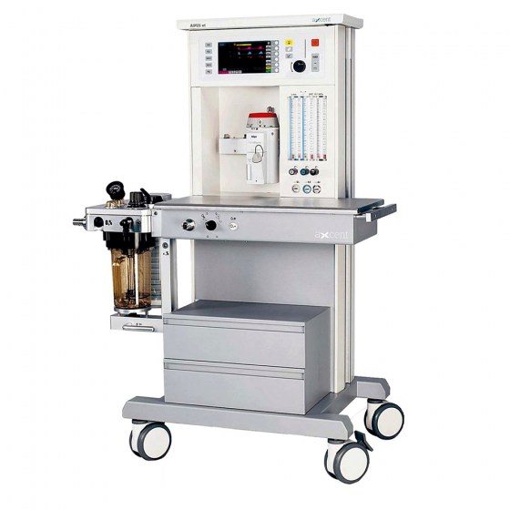 APUS-x1-Anesthesia-Machine
